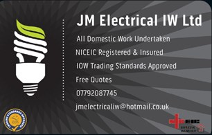 JM Electrical IW Ltd