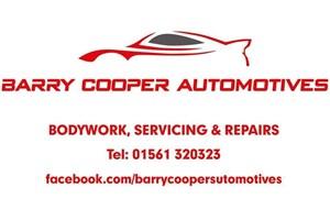 Barry Cooper Automotives