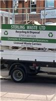 Sterling Waste Ltd