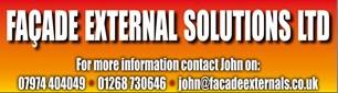 Facade External Solutions Ltd