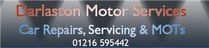 Darlaston Motor Services Ltd