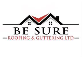 Be Sure Roofing & Guttering Ltd