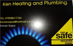Ken Heating and Plumbing