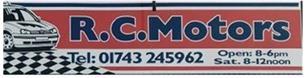RC Motors Ltd