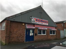 RC Motors Ltd