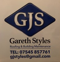 GJ Styles - Roofing and Building Maintenance