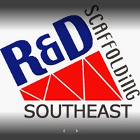 R & D Scaffolding South East Ltd