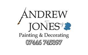 Andrew Jones Painting and Decorating