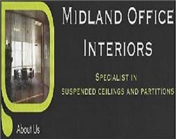 Midland Office Interiors