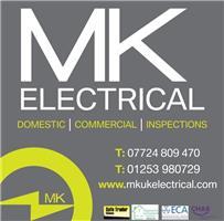 MK UK Electrical Ltd