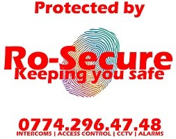 RO Secure Ltd