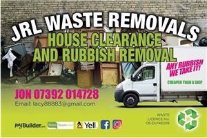 JRL Waste Removals Ltd