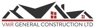 VMR General Construction Ltd