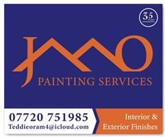 JMO Painting Services