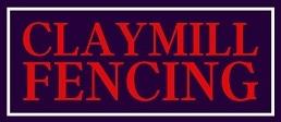 Claymill Fencing