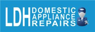 L D H Domestic Appliance Repairs