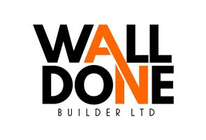 Wall Done Builder