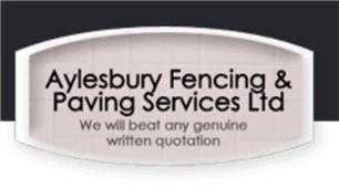 Aylesbury Fencing and Paving Services Limited