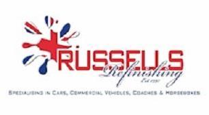 Russells Autobody Centre Ltd