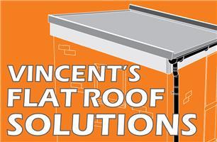 Vincents Flat Roof Solutions