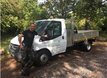 Humphrey Sheppard aka Aquarius Home Services-tree surgeon & gardener