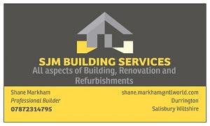 SJM Building Services