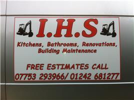 I H S Building Contractors