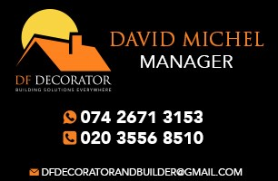 DF Decorator and Building