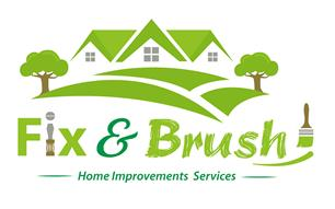 Fix & Brush Handy Man Home Improvement