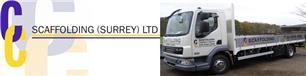 CC Scaffolding (Surrey) Limited