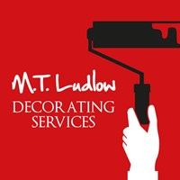 M.T.Ludlow Decorating Services Limited