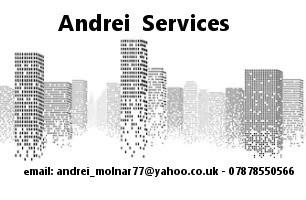 Andrei Services
