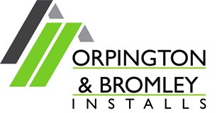 Orpington and Bromley Installs