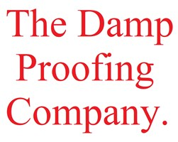 The Damp Proofing Company