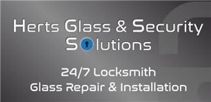 Herts Glass and Security Solutions