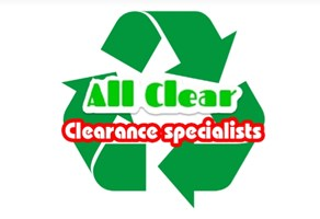 All Clear House Clearance Specialists
