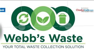 Webb's Waste Ltd