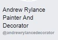 Andrew Rylance Decorators
