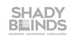 Shady Blinds