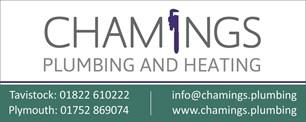 Chamings Ltd