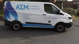 A.T.M Plumbing & Heating
