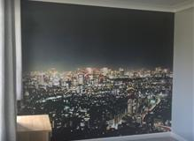 Tokyo nightscene