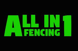 All in 1 Fencing