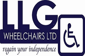 LLG Wheelchairs Ltd