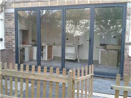 Devon County Windows