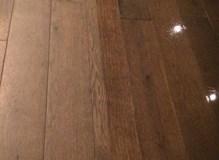 Premium floor polish