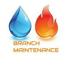 Branch Maintenance