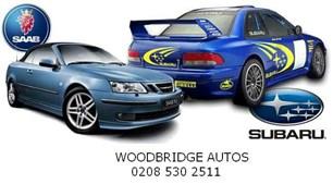 Woodbridge Autos