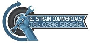 G J Strain Commercials Ltd