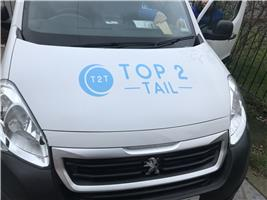 Top2tail Plastering & Damp Solutions Ltd
